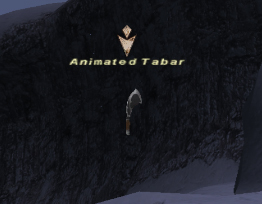 Animated Tabar