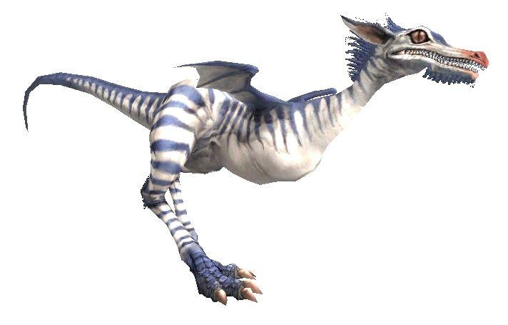 Raptor (MON)