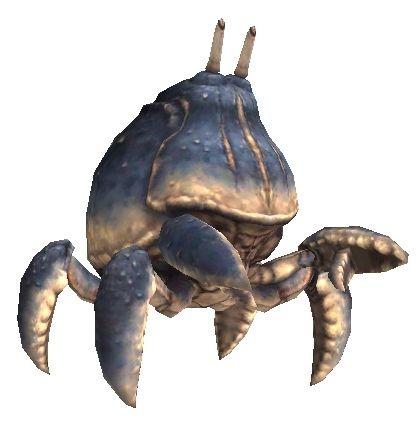 Crab (MON)