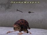 Douma Weapon