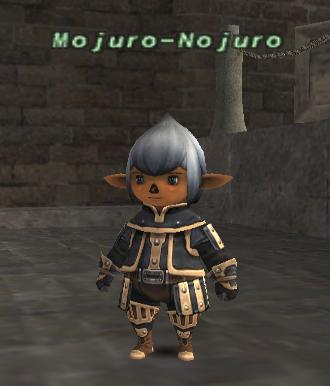 Mojuro-Nojuro