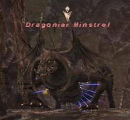 Dragonian Minstrel