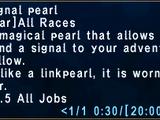Signal Pearl