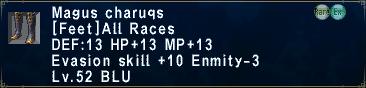 Magus Charuqs
