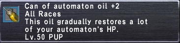 Automaton Oil +2