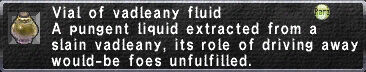 Vadleany Fluid