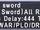 Martial Sword
