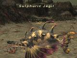 Sulphuric Jagil