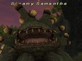 Sybaritic Samantha