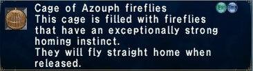 Azouph Fireflies