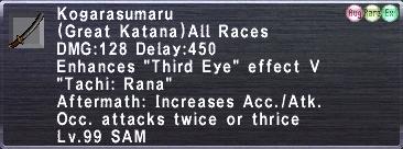 Kogarasumaru (99)