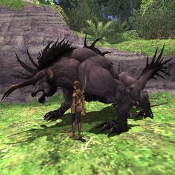 Rearing-kingbehemoth