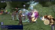 Lugh - WotG NMs - Final Fantasy XI