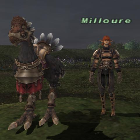 Milloure