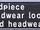 ??? Headpiece