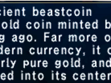 Ancient Beastcoin
