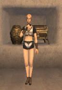 MannequinSalute Sand'Oria