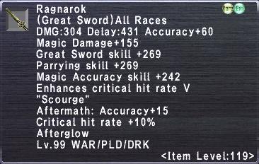 Ragnarok (119-3)