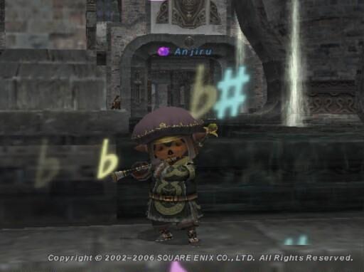 Anjiru ~ Diabolos