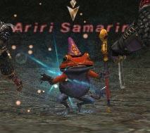 Ariri Samariri