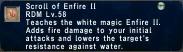 Enfire II