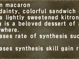 Kitron Macaron