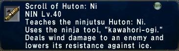 Huton: Ni