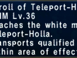 Teleport-Holla