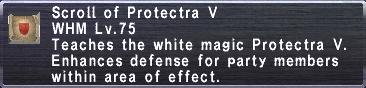 Protectra V
