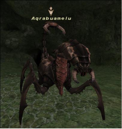 Aqrabuamelu