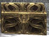 Emblazoned Reliquary
