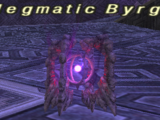Phlegmatic Byrgen