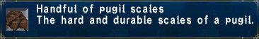 Pugil Scales