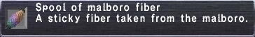 Malboro Fiber