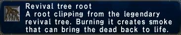 Revival Tree Root