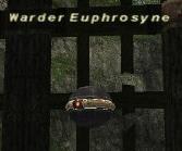 Warder Euphrosyne