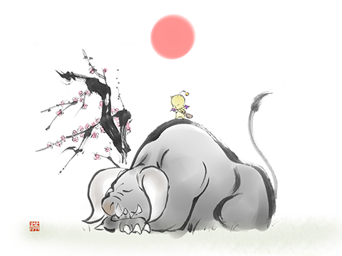 Illustration: Mitsuhiro Arita