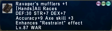 Ravager's Mufflers +1.png