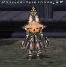 Roshina-Kuleshuna, W.W.