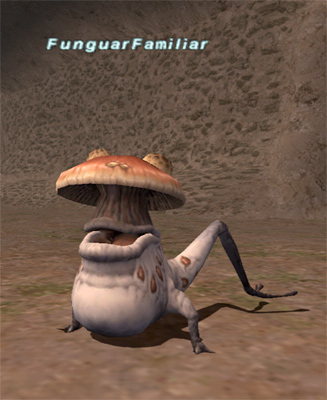 Funguar Familiar