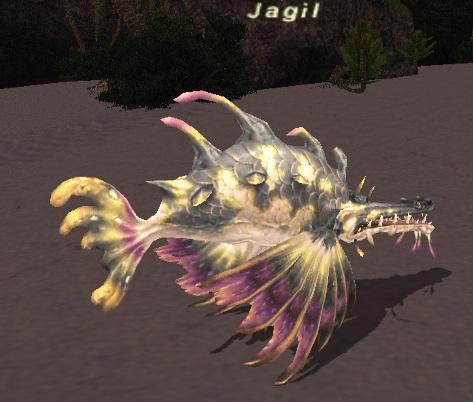 Apex Jagil