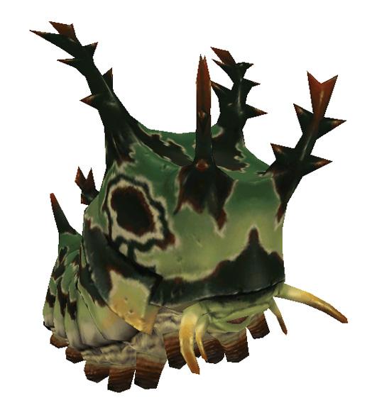 Emerald Crawler (MON)