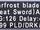 Hoarfrost Blade