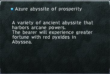 Azure abyssite of prosperity.PNG