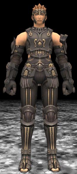 Boii Armor Set