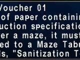 Maze Voucher 01