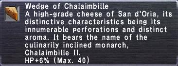 Chalaimbille
