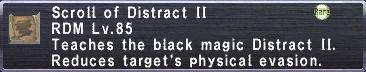 Distract II
