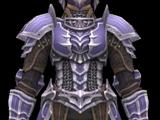 Lancer's Armor Set
