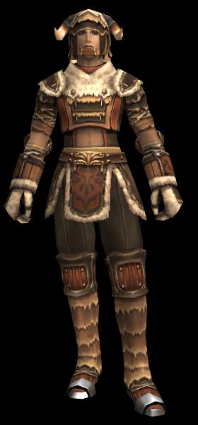 Ankusa Armor Set